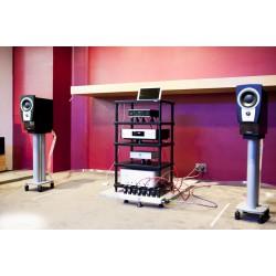 Những phụ kiện có thể đầu tư cho dàn âm thanh